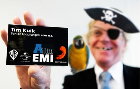 Tim Kuik