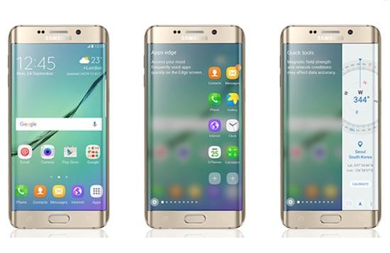 Android 6.0 voor de S6