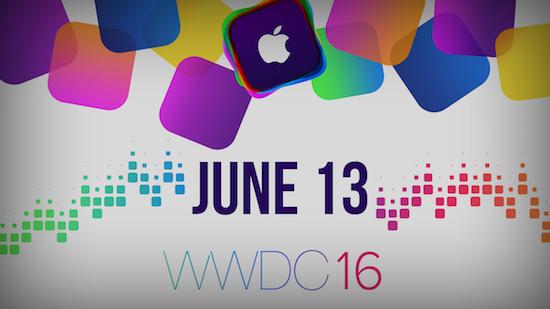Zo bekijk je om 19.00 uur WWDC16