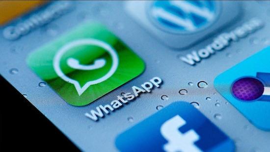 WhatsApp populairst onder Nederlanders
