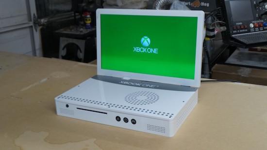 Deze laptop is eigenlijk een Xbox