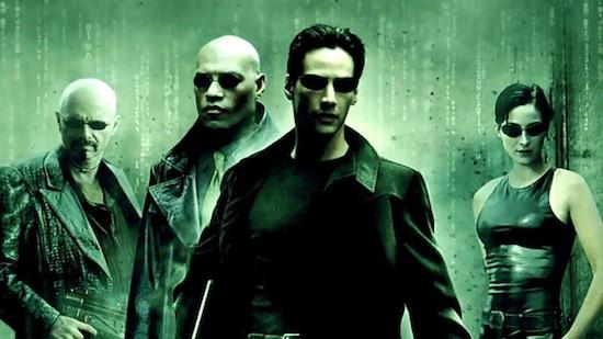 Wat je moet weten over de reboot van The Matrix
