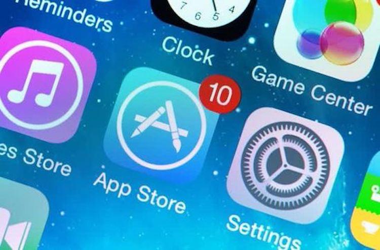 Apps in Apple App Store afrekenen met je telefoonrekening