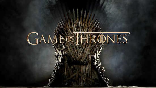 Game of Thrones gelekt