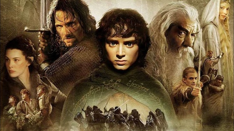 The Lord of the Rings keert terug als TV-serie!