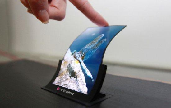 LG Display mag Apple wel een