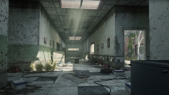 De Prop Hunt in Modern Warfare