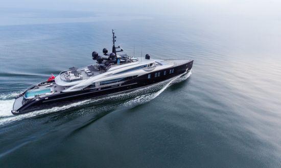 Dit superjacht kost €60 miljoen!