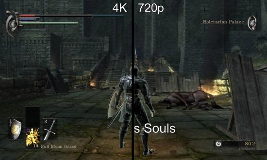 PS3 game emulator kwaliteit