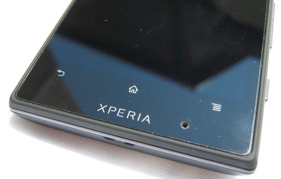 Sony volgt schermratio van trendsetters Samsung en LG