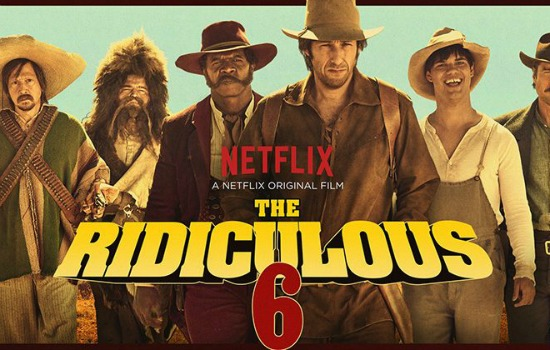 Exclusieve Netflix films incoming