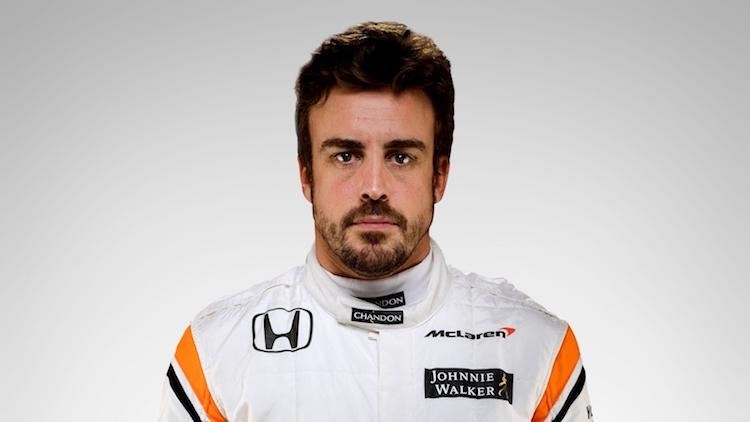 Fernando Alonso lanceert eigen raceteam