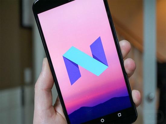 Deze smartphonemaker stapt over op Android
