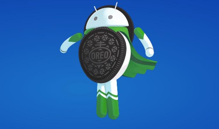 Slim: Android 8.1 kan apps kleiner maken