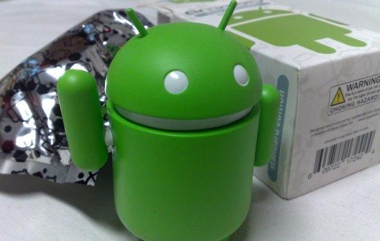 Voorzie je smartphone nu al van Android O Pixel Launcher
