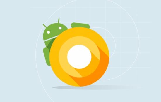 De O van Android O lijkt definitief tot een koekje te behoren