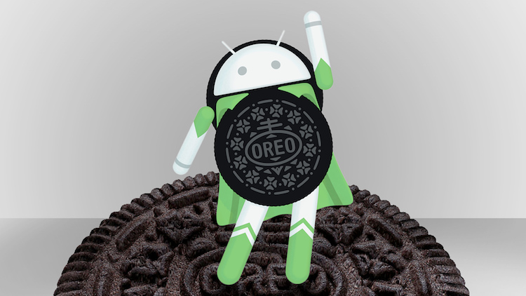 Dit is Android Oreo Go