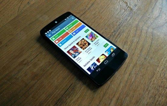 Zoveel apps gebruiken we echt op onze telefoons