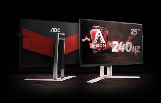 Deze gaming monitor wil je hebben!