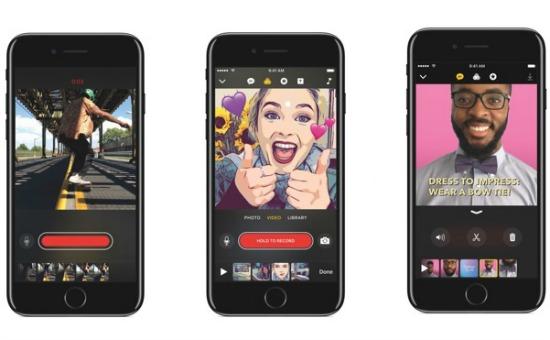 Apple aankondigingen