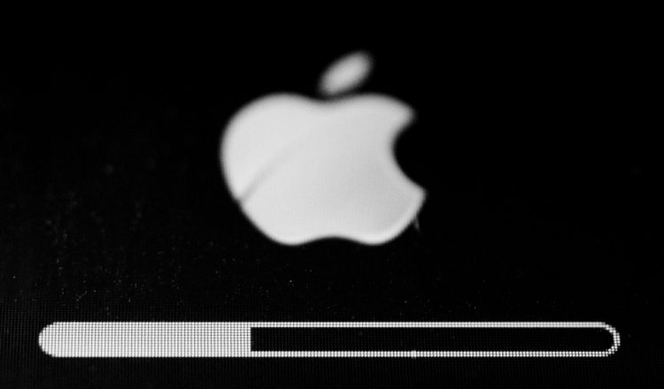 Veel heisa bij de software-afdeling van Apple