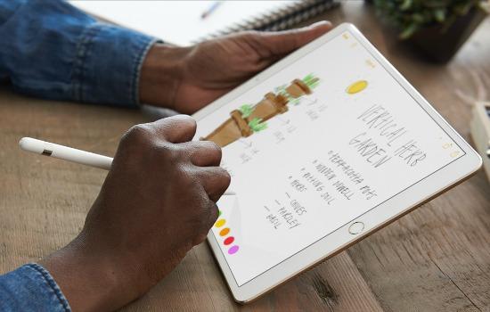 iPad Pro 10.5 review overzicht