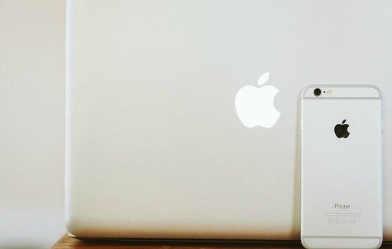 Toch nog innovatie bij Apple?