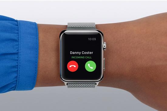Apple Watch Series 3 is onderweg
