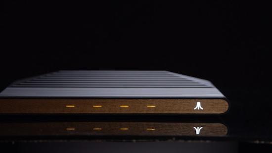 Wat we weten over de nieuwe console van Atari