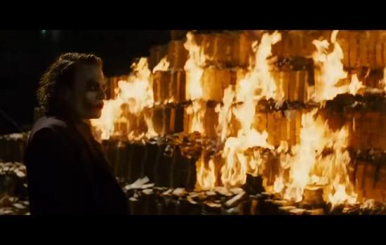 De laatste film waarin Heath Ledger meedeed