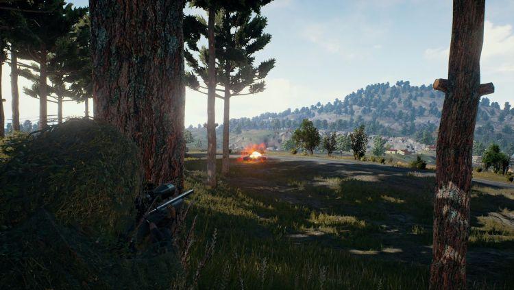 Battlegrounds wordt 1 miljard dagen per maand gespeeld
