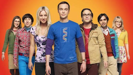Wat je moet weten over spin-off van Big Bang Theory
