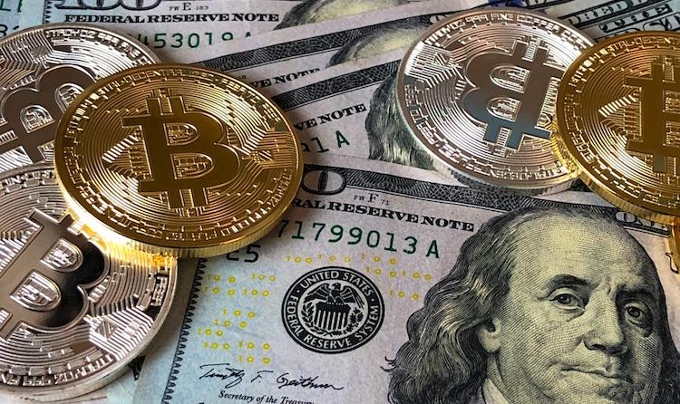 Dit zijn de 5 grootste cryptocurrencies van dit moment