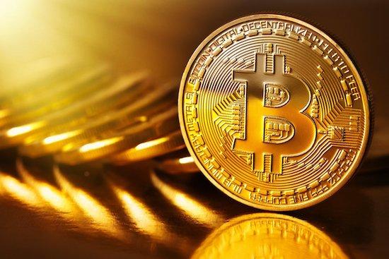 Bitcoins gejat