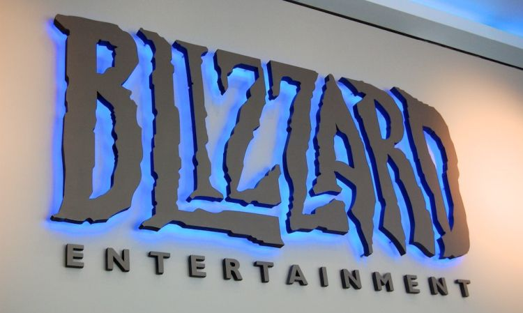 Ijskoud van Blizzard