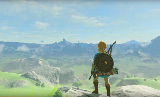 Was Link wellicht de link met het succes van de Switch?