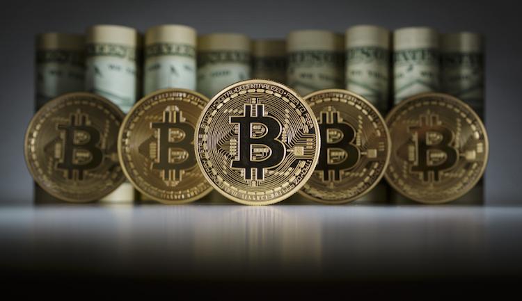 Bitcoin breekt nieuw record in rap tempo