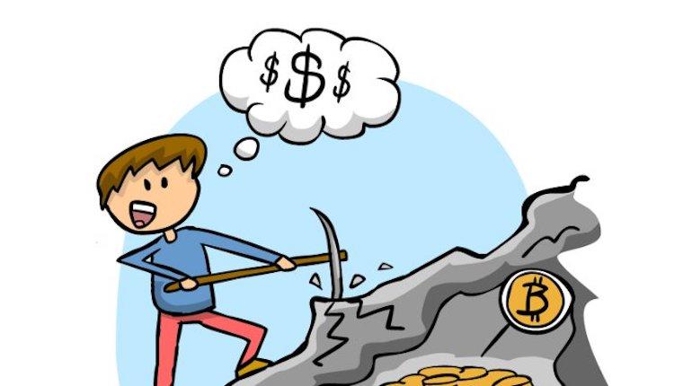 Bitcoin-miners verbruiken ontzettend veel stroom