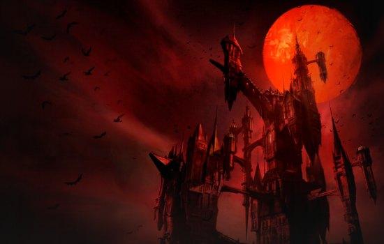 Dit is de trailer voor Castlevania van Netflix