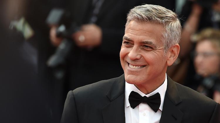Netflix werkt mogelijk met George Clooney aan een serie