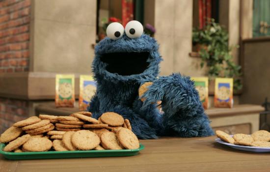 Nee, niet deze Cookie!