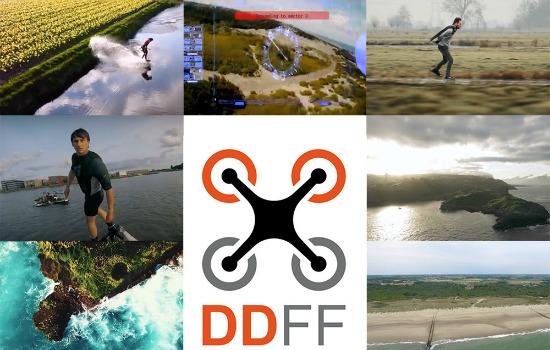 Dutch Drone Film Festival 2017