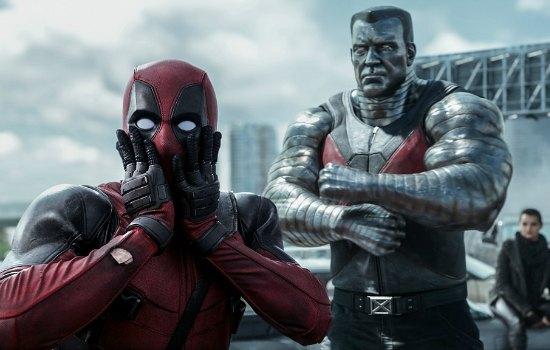 Ryan Reynolds geeft kijkje achter de schermen van Deadpool 2