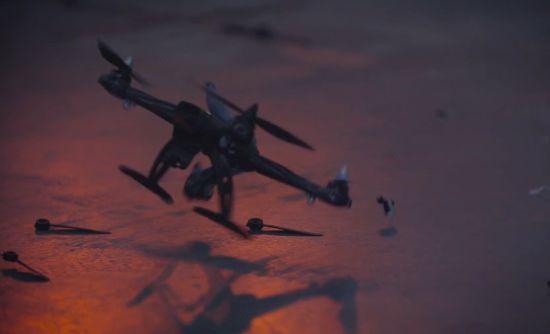 DroneClash door TU Delft