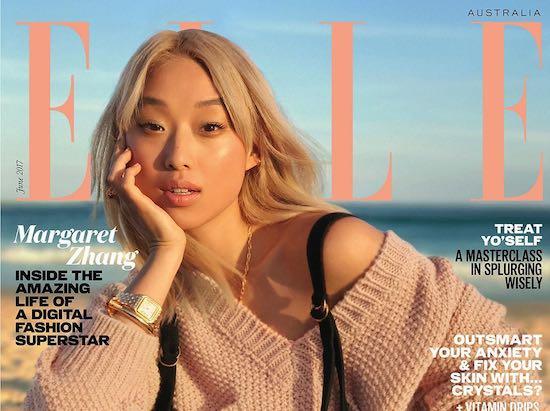 Dit magazine schoot de coverfoto met een iPhone