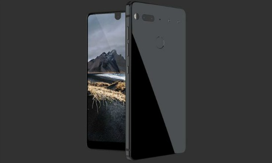 Essential Phone reviews
