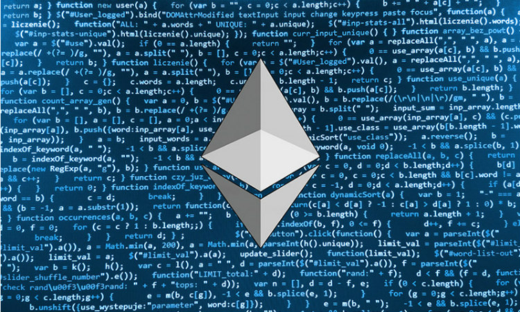 Fake Ethereum applicatie in App Store