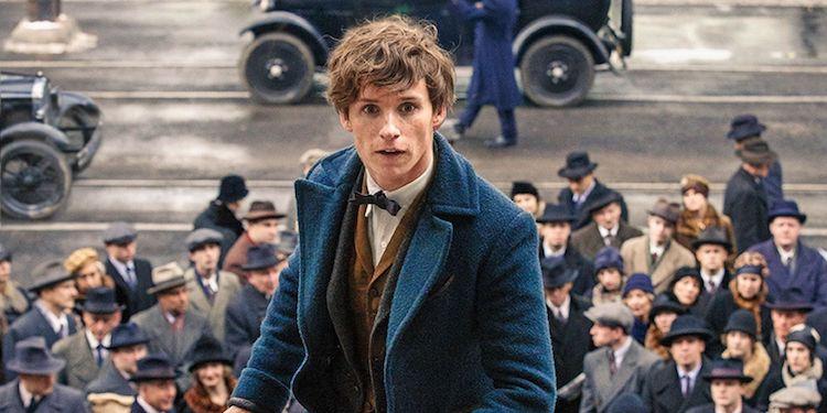 Eerste info over nieuwe Fantastic Beasts-film bekend