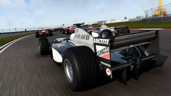 F1 klassiekers