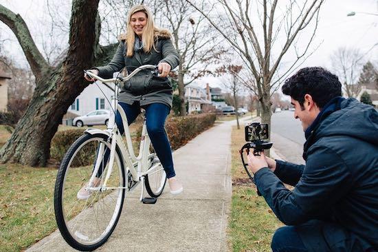 Toffe smartphone-filmpjes maken doe je via deze Kickstarter